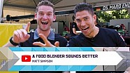 Formula E drivers react to comments on Gen2 car! Maro Engel & Edoardo Mortara