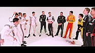 Le trailer des Penske Games 2018