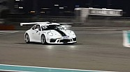 GT3 Cup Challenge - Middle East: season 9, round 4, race 2 at Yas Marina circuit
