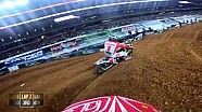 GoPro: Sean Cantrell main event 2018 Monster Energy Supercross from Arlington