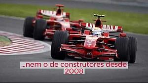 Apresentação Ferrari Fórmula 1 2018