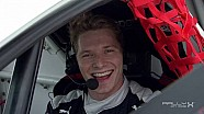 RallyX on Ice - Rd 3: Josef Newgarden