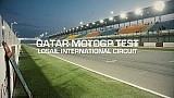 Tes MotoGP Qatar 2018