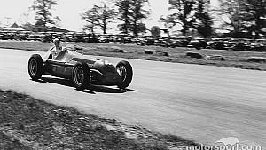 La historia de Alfa Romeo en F1 - ESP
