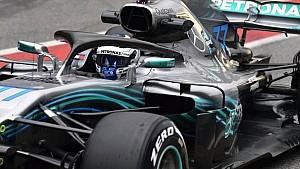 F1-Tests 2018: 7. Tag