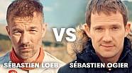Loeb vs Ogier: batalla de leyendas en México