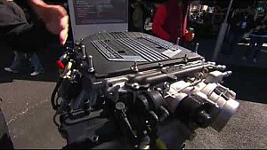 NHRA 101 Superchargers