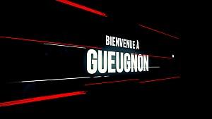 Bienvenue à Gueugnon!