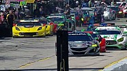 Les qualifications des 12H de Sebring 2018