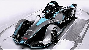 Steve Matchett explains why he is 'irresistibly drawn' to Formula E