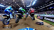 Jordon Smith main event 2018 Monster Energy Supercross from St. Louis