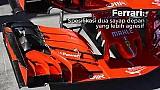 Analisis teknis F1 GP Australia 2018