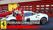 Ferrari Challenge Europe - Mugello 2018 preview with Jens Liebhauser