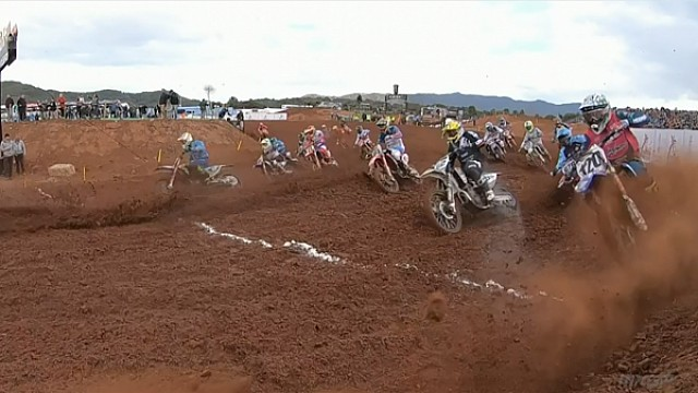 MXGP of Comunitat Valenciana - Race 2 Highlights