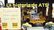Racing Stories: la historia de ATS