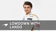 Lowdown with Lando Norris