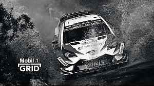 Escenario central: Toyota Gazoo mira hacia el WRC 2018