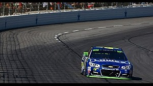 Watch all 7 of Jimmie Johnson's Texas wins