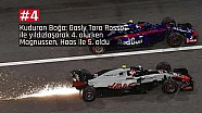 F1 TOP 10: 2018 Bahreyn GP