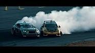 Formula Drift Orlando promo #1