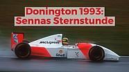 Donington 1993: Sennas Sternstunde