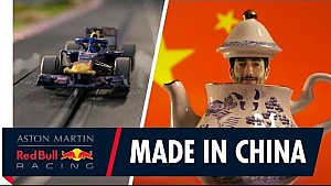 Made in China! | A Chinese Grand Prix track guide with Daniel Ricciardo