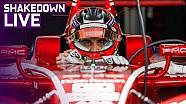 LIVE : Le Shakedown de l'E-Prix de Rome