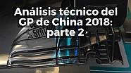 Las mejoras técnicas en China: parte 2