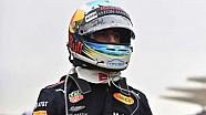 Letupan mesin Daniel Ricciardo | Momen Balap