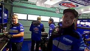 Get to know: Alex Lowes' team