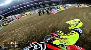 Jordon Smith triple crown main event #3 2018 Monster Energy Supercross from Minneapolis