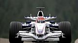 Racing Stories - Het verhaal van BMW in de F1