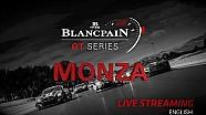 Main race -  Monza 2018 - Blancpain GT series - Endurance Cup