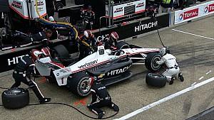 IndyCar Grand Prix of Alabama Race Highlights