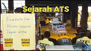 Sejarah ATS | Racing Stories