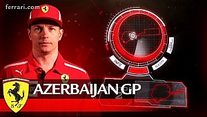 Azerbaijan Grand Prix preview - Scuderia Ferrari 2018