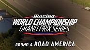 iRacing - Championnat du monde - Road America
