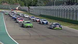 Carrera Cup Italia | Imola, highlights Gara 1