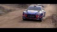 WRC Argentinië: Hoogtepunten Dag 3