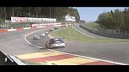 La Porsche Carrera Cup France à Spa en 2 minutes