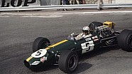 La storia della Brabham