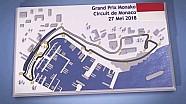 Panduan F1 GP Monako 2018