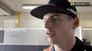 Vragenvuur: Max Verstappen