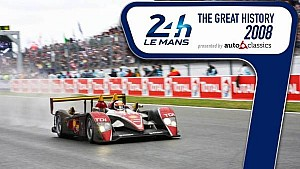 24 Hours of Le Mans - 2008