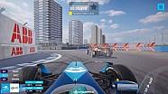 Défiez les pilotes de Formule E en jeu vidéo !