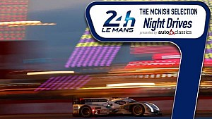 The McNish Selection : Night Drives