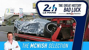 The McNish Selection : Bad Luck