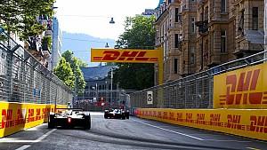 Racing returns to Switzerland