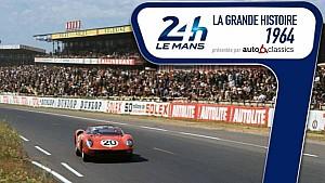 24 Heures du Mans - 1964