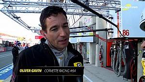 Saturday Morning Oliver Gavin Interview